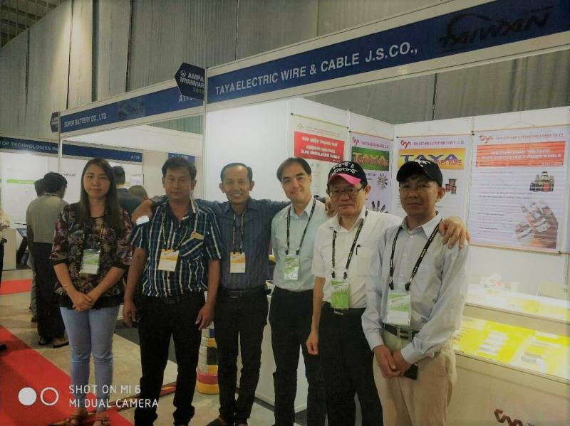 緬甸電力電機設施需求增溫,大亞(越南)銷售網絡逐步擴大