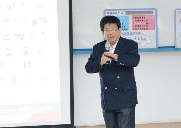 亞洲矽谷物聯網首發 大亞集團參與智慧製造與智慧商業