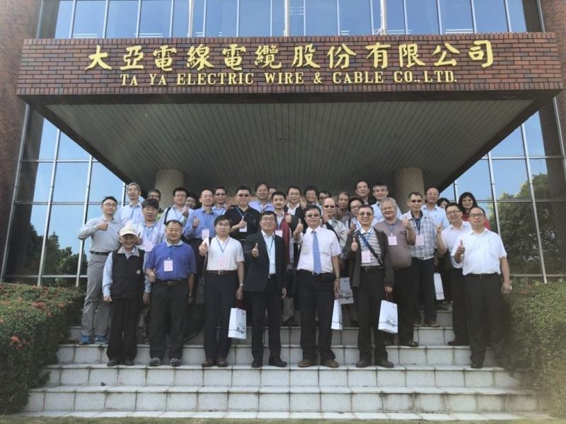 大亞攜手電機技師公會加速引領產業發展〔經濟日報報導〕
