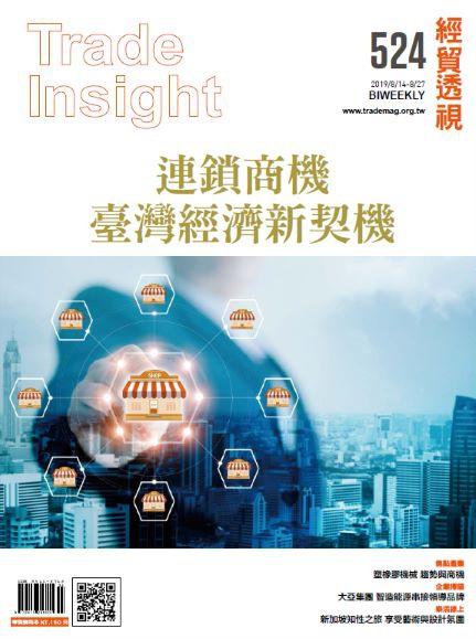 Trade Insight Magazine interviews TAYA Group
